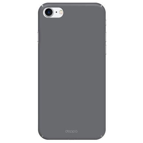 Чехол-накладка Deppa Air Case для Apple iPhone 7/iPhone 8 графит