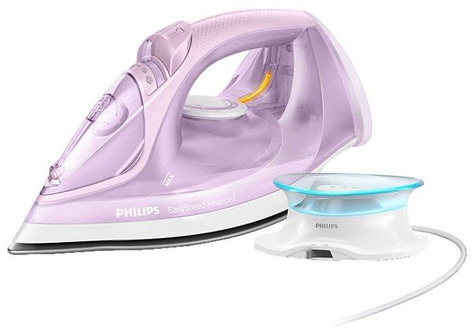 Philips Утюг Philips GC3675/30 EasySpeed Advanced