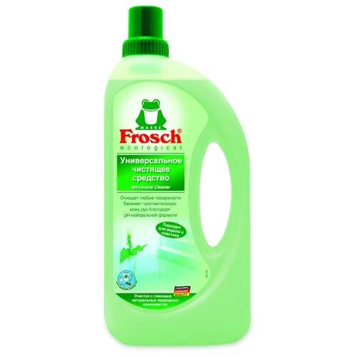 Универсальное чистящее средство Frosch 1000 мл