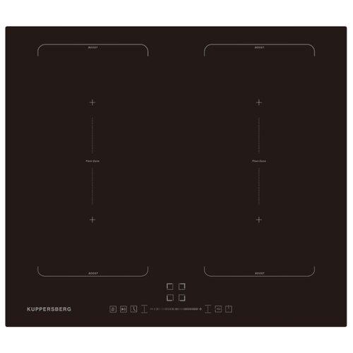 Индукционная варочная панель Kuppersberg ICS 624 встраиваемая электрическая варочная панель kuppersberg ics 614
