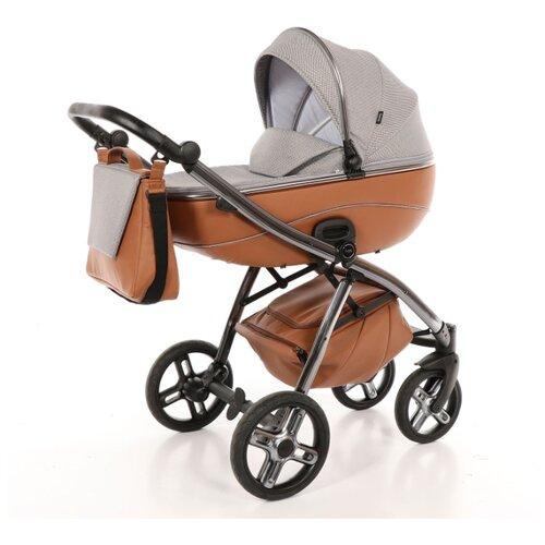 Универсальная коляска Nuovita Intenso (2 в 1) marrone универсальная коляска nuovita diamante 2 в 1 marrone