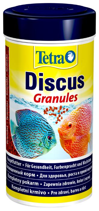 Сухой корм Tetra Discus для рыб
