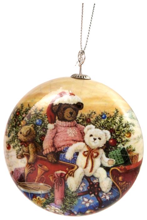 Елочная игрушка Русские подарки Подарки (171851)