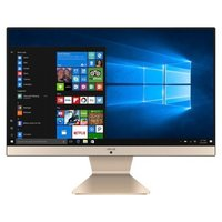 "Моноблок ASUS Vivo AIO V222GBK-BA021T Intel Pentium J5005 1.5 GHz/4096 Mb/500 Gb/21.5"" Full HD 1920x1080/DVD нет/NVidia GeForce 930MX 2048 Mb/Windows 10 (90PT0221-M00310)"