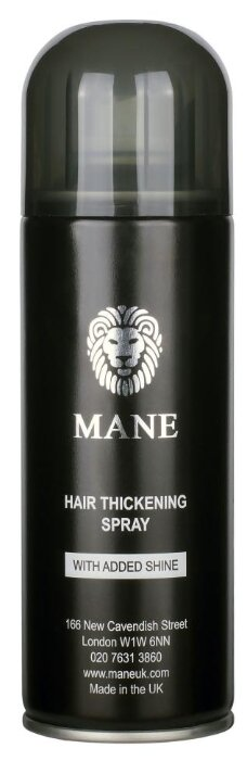 Спрей Mane Blond (INT 000 000 24)