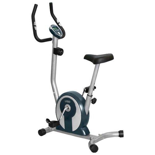 Вертикальный велотренажер Carbon Fitness U100Велотренажеры<br>