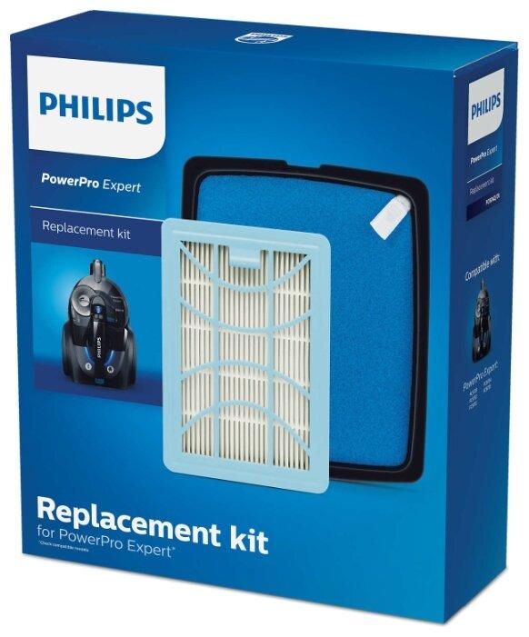 Philips FC6042/01 Набор сменных фильтров