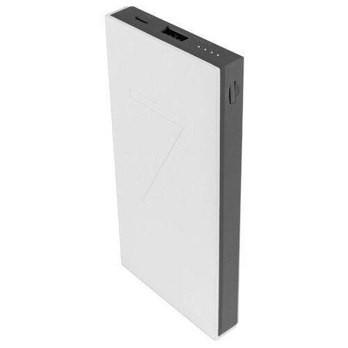 цена на Аккумулятор vlp Lightning 7000 mAh белый коробка