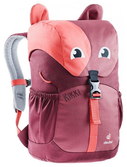 67c82d0e4b7d Рюкзак Deuter Kikki 6 - купить недорого в интернет магазине | Явитрина