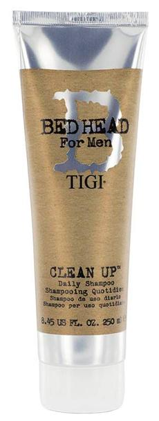 TIGI Bed Head шампунь for Men Clean Up Daily