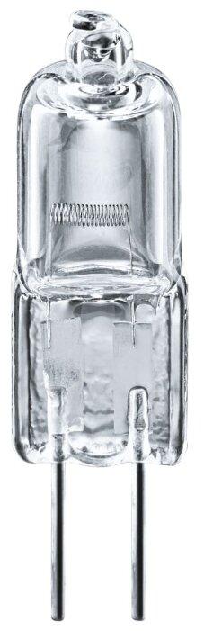 Лампа галогенная Navigator 94210, G4, JC, 20Вт — цены на Яндекс.Маркете