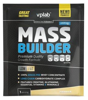 Гейнер VP Laboratory Mass Builder (100 г)