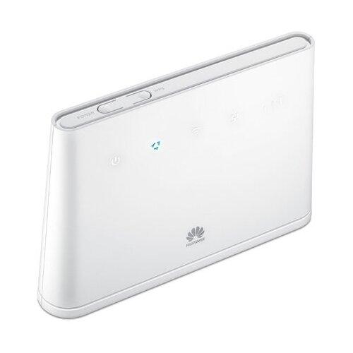 Wi-Fi роутер HUAWEI B310 белый wi fi роутер huawei ws5200 v2 белый