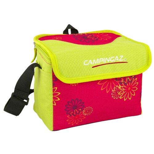 Campingaz Сумка изотермическая Pink Daysy MiniMaxi желтый/красный 4 л