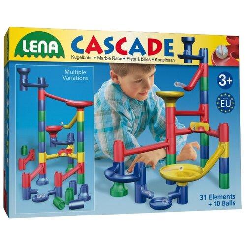 Купить Динамический конструктор Lena Cascade 65292 Jump, Конструкторы