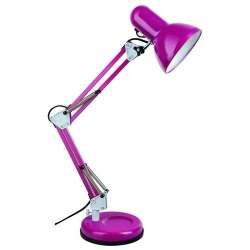 Фото - Настольная лампа Arte Lamp Junior A1330LT-1MG, 40 Вт настольная лампа arte lamp a1330lt 1wh