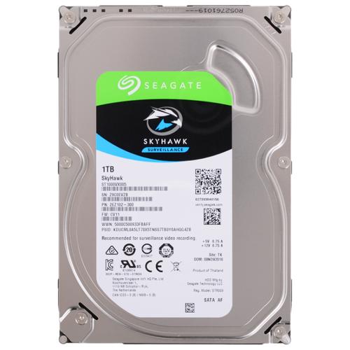 Купить Жесткий диск Seagate ST1000VX005