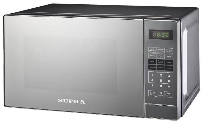 SUPRA Микроволновая печь SUPRA 20SS35