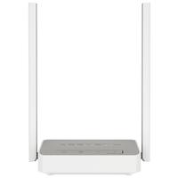 Wi-Fi роутер Keenetic 4G (KN-1210) серый