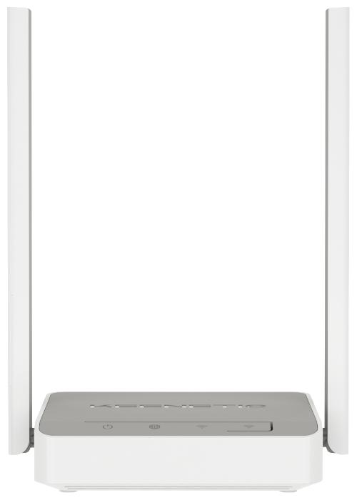 Wi-Fi роутер Keenetic 4G White (KN-1210)