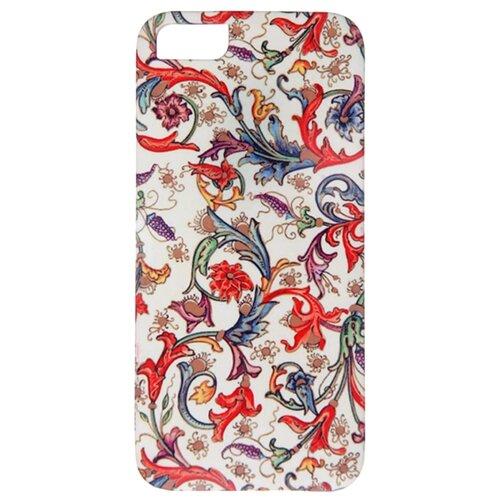 Купить Чехол Mitya Veselkov IP5.МITYA-010 для Apple iPhone 5/iPhone 5S/iPhone SE Райский сад