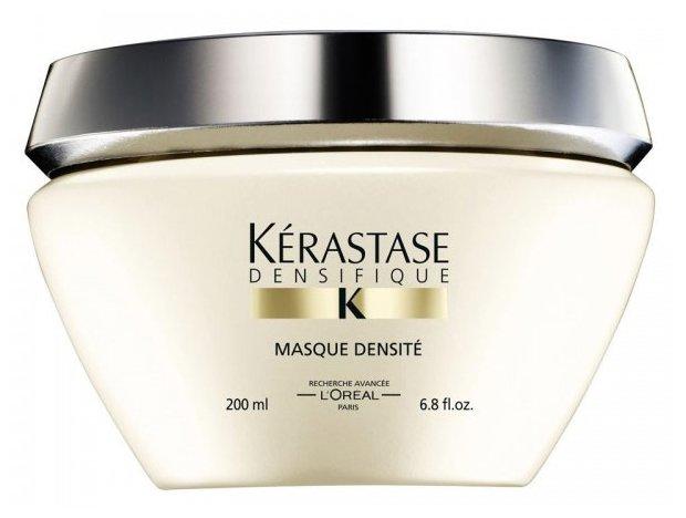 Kerastase Densifique Маска придающая густоту и плотность волосам