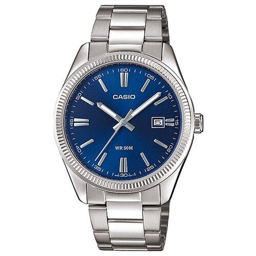Наручные часы CASIO MTP-1302PD-2A casio mtp e304gbl 2a