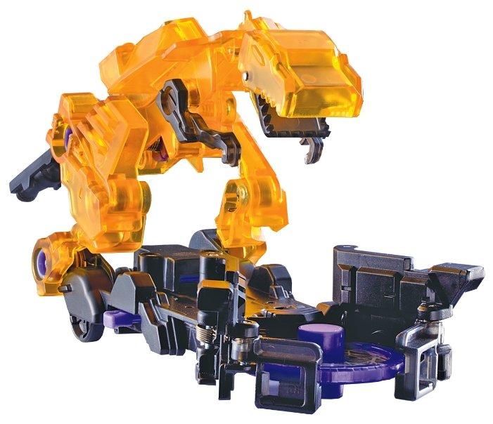 Интерактивная игрушка трансформер РОСМЭН Дикие Скричеры. Ви-Рекс (34824)