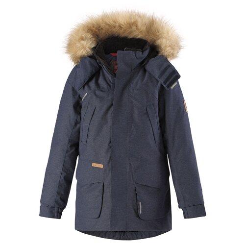 Купить Пуховик Reima Ugra 531375 размер 152, 6980, Куртки и пуховики