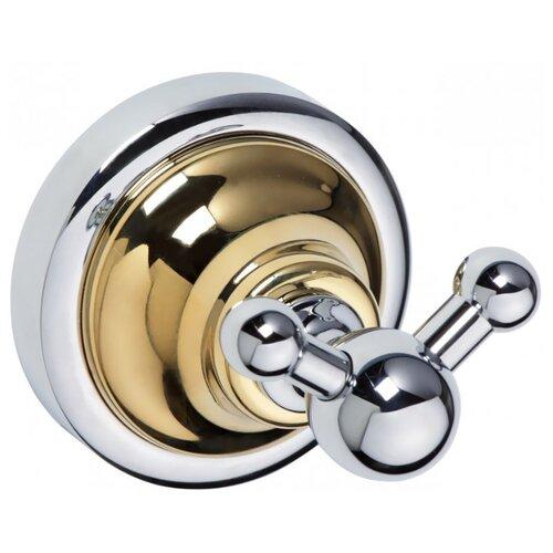 Крючок BEMETA Retro 144306032/144206038/144106037 золото/хром