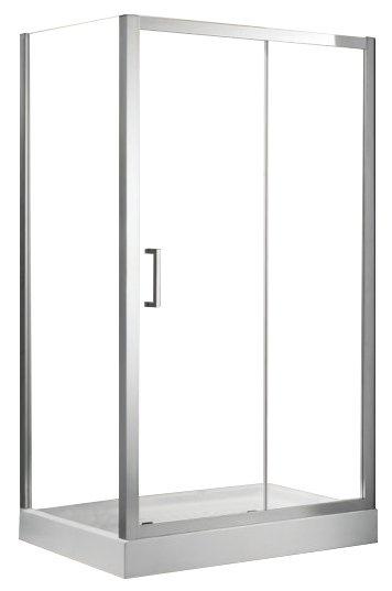 Душевой уголок CEZARES Porta AH 11 150x90 150см*90см