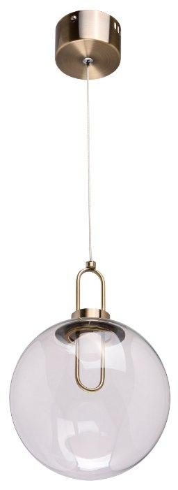 Люстра светодиодная De Markt Крайс 657011101, LED, 5 Вт