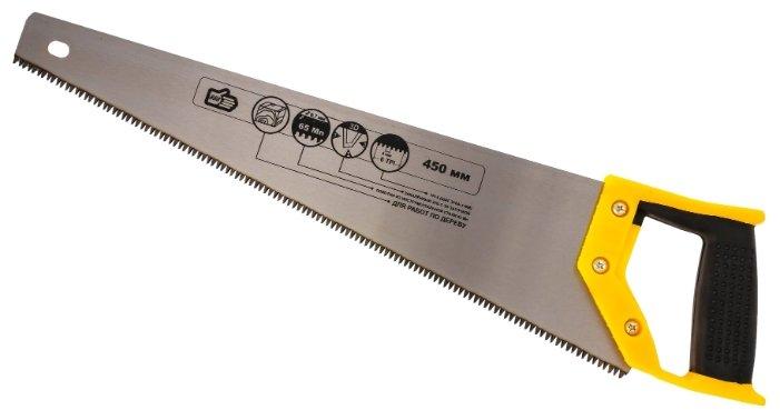 Ножовка по дереву 888 6803450 450 мм