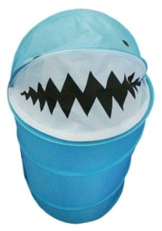 Корзина Наша игрушка Акула 38х43 см (HLJ171017-4)