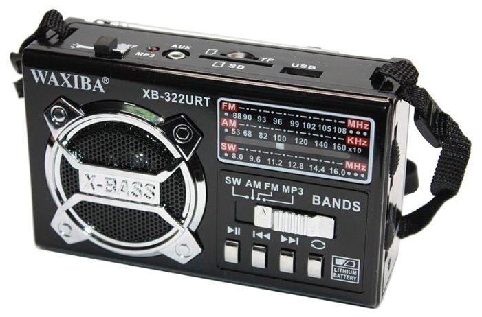 Радиоприемник Waxiba XB-322URT