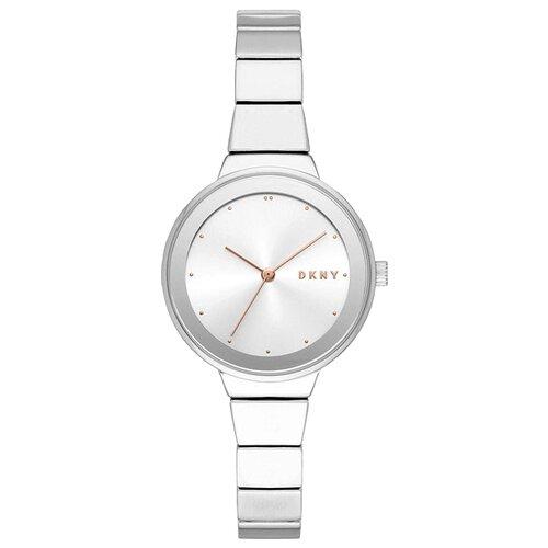 Наручные часы DKNY NY2694 dkny часы dkny ny2295 коллекция stanhope