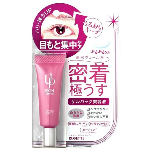 Rosette Гель для кожи вокруг глаз Skin Update Eye Gel 15 г