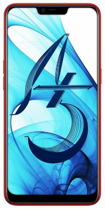 OPPO Смартфон OPPO A5 4/32GB