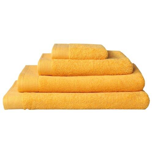 Guten Morgen полотенце банное 100х150 см желтый