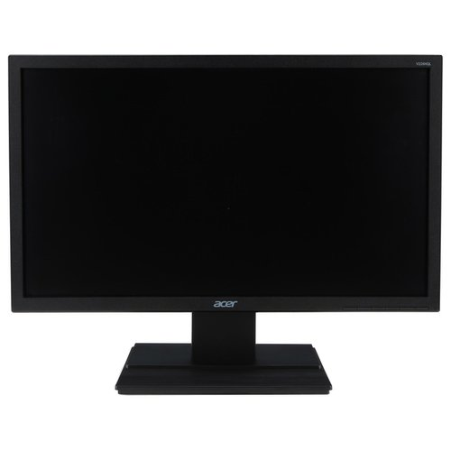 Монитор Acer V226HQLAbd монитор 28 acer rt280kbmjdpx