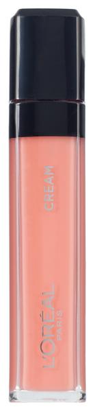 L'Oreal Paris Infaillible Мега блеск Безупречный кремовый блеск для губ