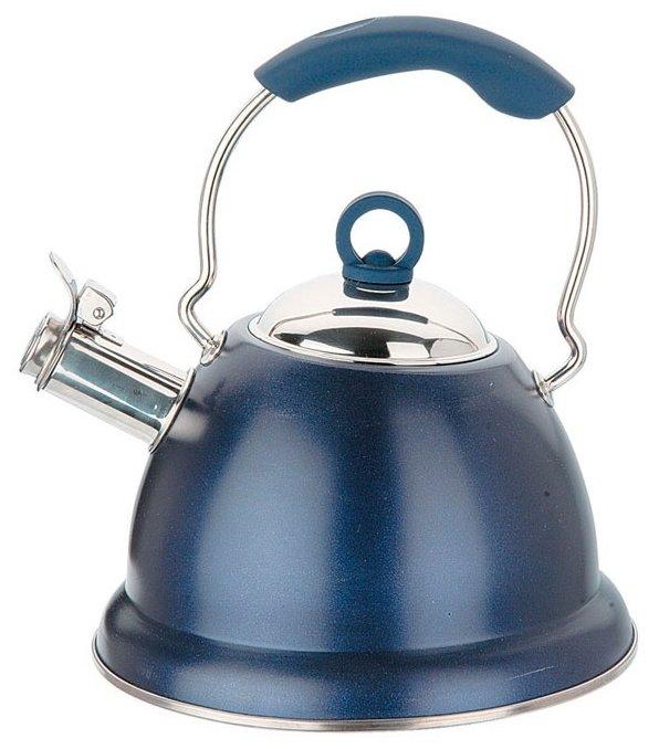 Dekok Чайник со свистком WK-104 3 л