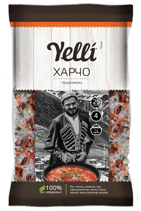 Yelli Харчо по-грузински 100 г