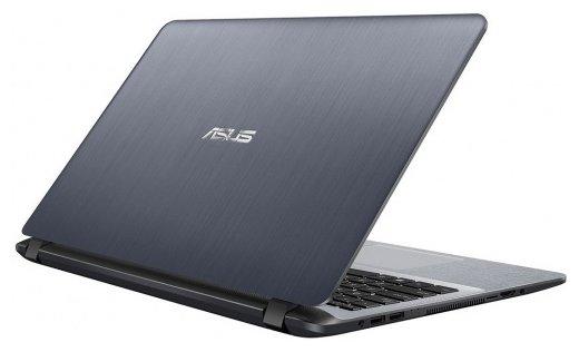 ASUS Ноутбук ASUS X507MA
