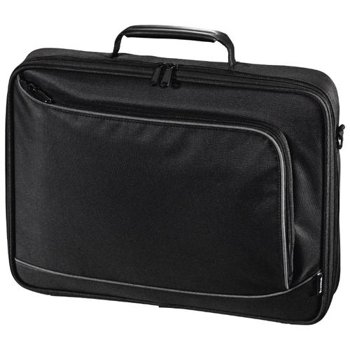 Купить Сумка HAMA Bordeaux Notebook Bag 15.6 black