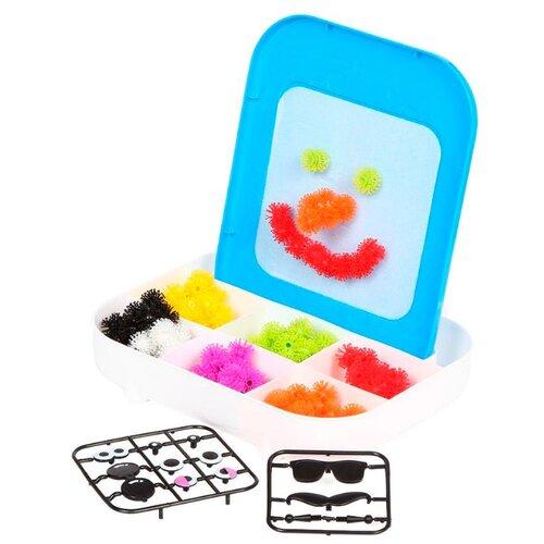 Купить Конструктор-липучка Игруша Magic Blocks Ball SS-1202, Конструкторы