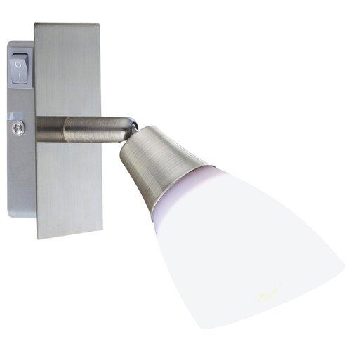 Бра Globo Lighting Frank 5451-1, с выключателем, 40 Вт недорого