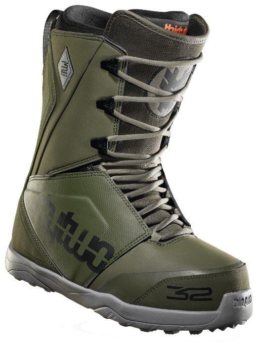 Ботинки для сноуборда ThirtyTwo Lashed