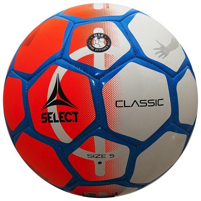 Футбольный мяч Select Classic 815316