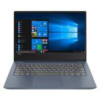 "Ноутбук Lenovo IdeaPad 330s-14 (Intel Core i5 7200U 2500 MHz/14.0""/1920x1080/4Gb/128Gb SSD/DVD нет/Intel HD Graphics 620/Wi-Fi/Bluetooth/Windows 10 Home) Белый 81F4004YRU"